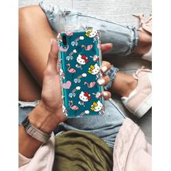 ETUI NA TELEFON HUAWEI Y9 2019  JODI PEDRI WZÓR JODI110