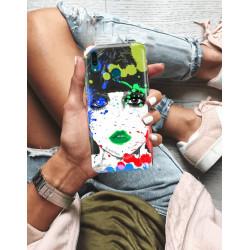 ETUI NA TELEFON HUAWEI Y9 2019  JODI PEDRI WZÓR JODI123