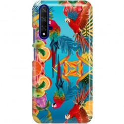 ETUI NA TELEFON HUAWEI HONOR 20 TROPIC tropic-22