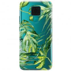 ETUI NA TELEFON HUAWEI MATE 30 LITE TROPIC tropic-3