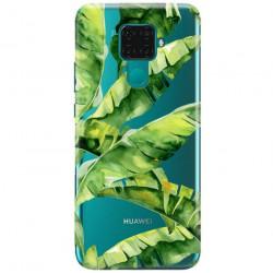 ETUI NA TELEFON HUAWEI MATE 30 LITE TROPIC tropic-10