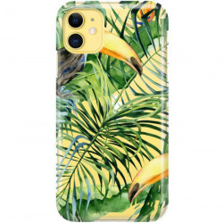ETUI NA TELEFON APPLE IPHONE 11 TROPIC tropic-14