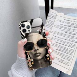 BLACK CASE GLASS TIL TELEFONEN APPLE IPHONE 12 PRO MAX ST_JODI-PEDRI-2021-2-201