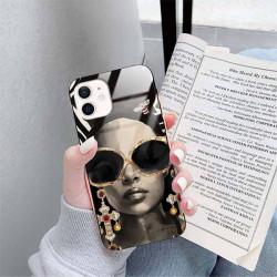 BLACK CASE GLASS TIL TELEFONEN APPLE IPHONE 12 / 12 PRO ST_JODI-PEDRI-2021-2-201