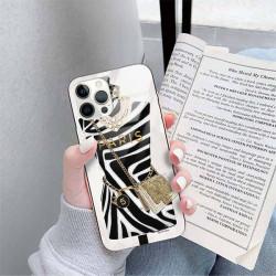 BLACK CASE GLASS TIL TELEFONEN APPLE IPHONE 12 PRO MAX ST_JODI-PEDRI-2021-2-203