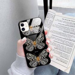 BLACK CASE GLASS TIL TELEFONEN APPLE IPHONE 11 ST_JODI-PEDRI-2021-2-205