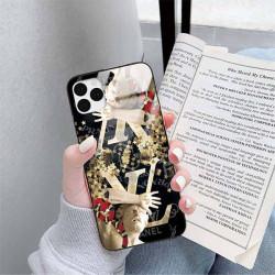 BLACK CASE GLASS TIL TELEFONEN APPLE IPHONE 11 PRO MAX ST_JODI-PEDRI-2021-2-207