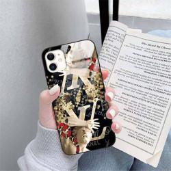 BLACK CASE GLASS TIL TELEFONEN APPLE IPHONE 11 ST_JODI-PEDRI-2021-2-207